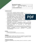 Estudos de Pré-formulação