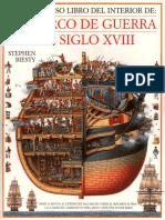 Un Barco de Guerra Del Siglo XVIII R Platt Altea 1993