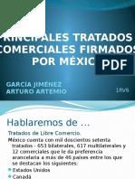 TRATADOS COMERCIALES