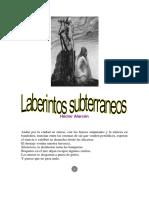 Héctor Alarcón - Laberintos Subterraneos