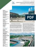 Complexe Du Stade de Genève