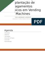 TCC - Apresentação Arduino