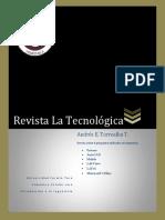 Revista-Introduccion a La Ingenieria