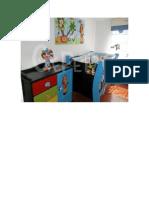 Catalogo Cunas y Mueble