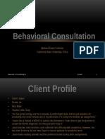 636-behavioral consultation fixed slides