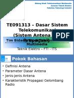 Sistem Antena dan Propagasi.ppt
