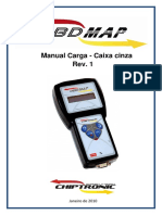 Obdmap - Fiat - Code 2 Cx Cinza - Rev. 1