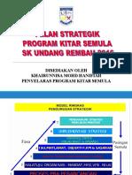 Pelan Strategik Kitar Semula Skur 2016