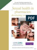 Sexual Health Factfile