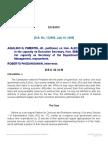 Pimentel Jr vs Aguirre _ 132988 _ July 19, 2000 _ J. Panganiban _ en Banc