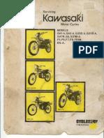 manual ga1 ga2 g3ss g3tr g4tr piston cylinder (engine) kawasaki 100 trail boss kawasaki ga1 a,ga2 a,g3ss a,g3tr a