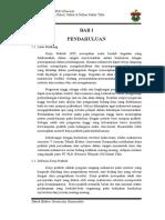Laporan Kerja Praktek PLTD Tello Makassar