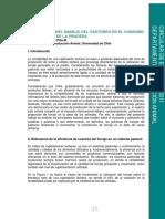 Importancia Del Manejo Del Pastoreo en El Consumo y Utilizacion de La Pradera
