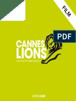 Cannes Lions 2011 Winners for Film En