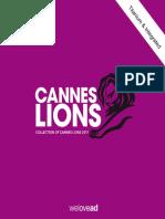 Cannes Lions 2011 Winners for Titanium En