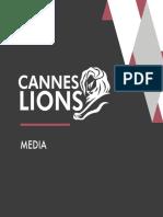 Cannes Lions 2014 Media En