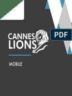 Cannes Lions 2014 Mobile En