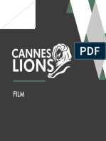 Cannes Lions 2014 Film En