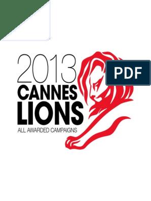 Cannes Lions 2013 En