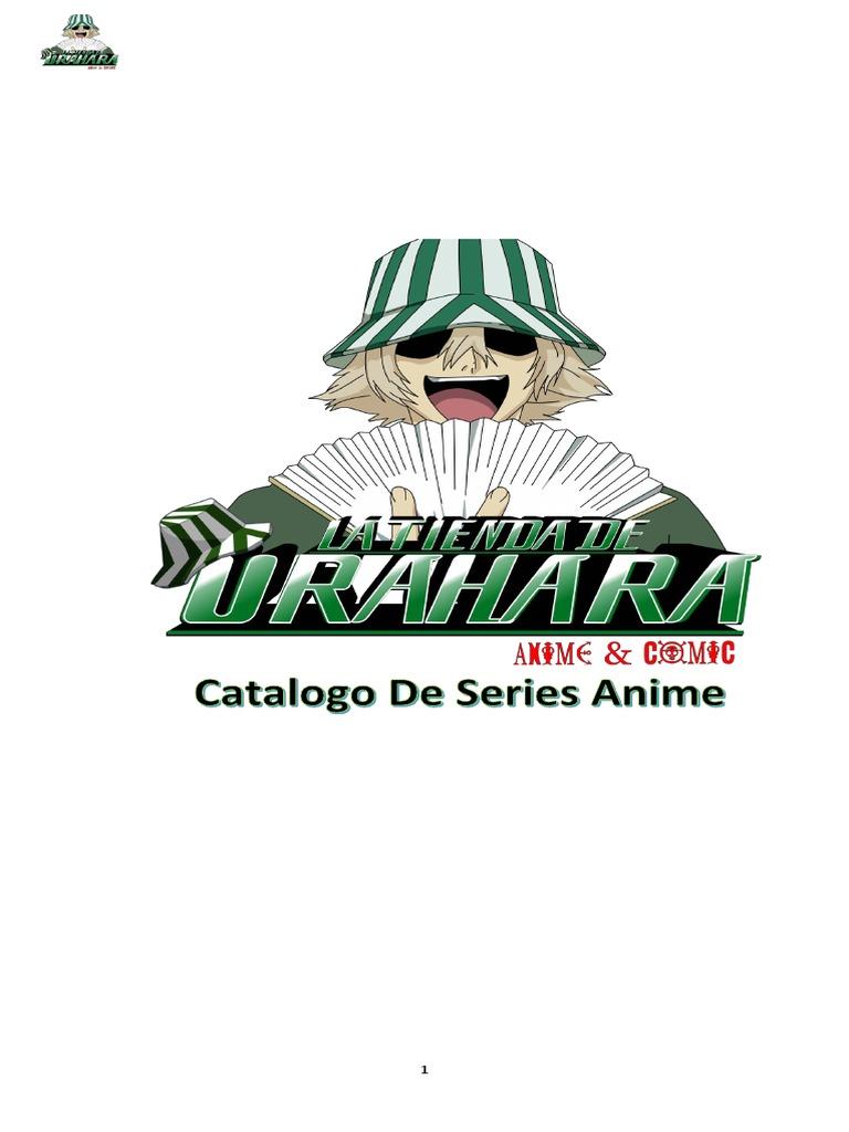 Alicia En El Pais De Las Maravillas Anime Porno catalogo de series anime 2016   animación   ficción y