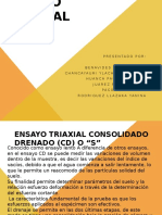 Ensayo Triaxial