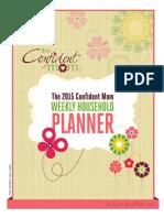 TCM WeeklyPlanner 2015 BLANK (1)