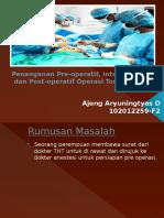 PPT BLOK 29(Emergensi) Sk 3-Tonsilektomi