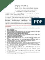 Ujian Online Ipengling Rab 5 Nov 2014