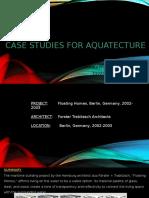 AQUATECTURE Case Study