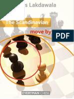 Cyrus Lakdawala - The Scandinavian - Move by Move_SC