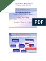 1.4 SAFA European Process - COL