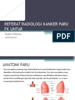 Referat Radiologi Kanker Paru