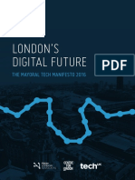 Londons Digital Future PDF