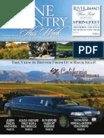Nor Cal Edition - April 23, 2010