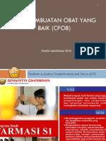 Modul Matrikulasi CPOB_Bu Beti