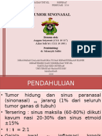 tumor sinonasal.pptx