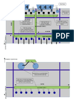 Cryostat Top Ducting Scheme