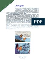 Tintin-Insultos Capitan Haddock