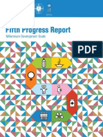 Ph 5th Mdg Progress Report Nov 4 Ver