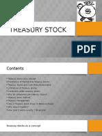 Teasury Stocks (2) (1).pptx