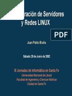 Administración Linux