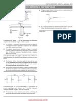 PROVA de Engheiro Eletricista Conhecimentos Especificos CEBRASPE 2015