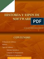 26618289-Historia-y-Tipos-de-Software.ppt