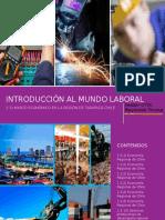 PPT SENCE 1.3 Marco Economico en la Región de Tarapacá-Chile.pptx