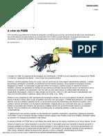 SECO, L. - Lula e Pós-Neoliberalismo - Loncom Seco