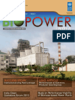 BioPower Jan Mar 14