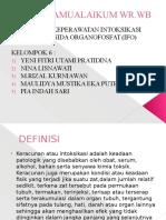 Kelompok 5 Askep IFO