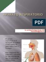12. Aparato Respiratorio