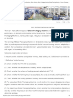 FAQ of Blister Packaging Machine-Jornen Machinery_ Blister Machine, Blister Packaging Machine, Blister Packing Machine, Cartoner, Cartoning Machine for Pharmaceutical Packaging