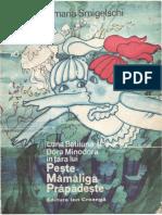 Luna Betiluna Si Dora Minodora in Tara Lui Peste Mamaliga Prapadeste - Anamaria Smigelschi (1978)